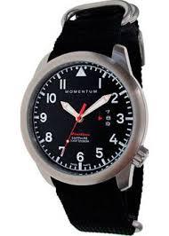 <b>Часы Momentum 1M</b>-<b>SP18BS7B</b> - купить мужские наручные <b>часы</b> ...