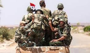 الجيش السوري يوقف عملياته في درعا البلد ويعطي المسلحين مهلة