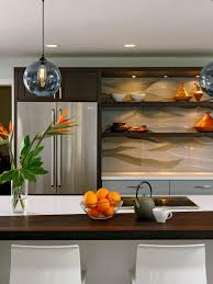 Kitchen Island Modern Kitchen Island Accessories Pictures Ideas From Hgtv Hgtv