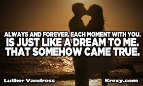 Love You Forever Quotes Stunning Luther Vandross Quotes Always And Forever Lyrics Krexy Living