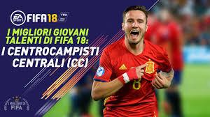 Fifa 18 Migliori giovani talenti per la carriera: i ...