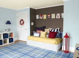 Kids Bedroom Painting Blue Kids Rooms Ideas Kids Bedroom By The Sea Paint Colour