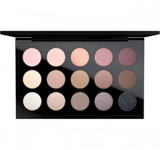 new mac eye shadow x 15 cool neutral whole