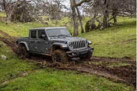 2019 Jeep Wrangler vs. 2020 Jeep Gladiator: Compare Trucks