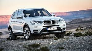 BMW X3 xDrive 20d M Sport (2015) review by CAR Magazine