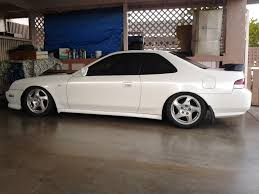 Wheel Spacers (I've search but no real answer) - Honda Prelude ...