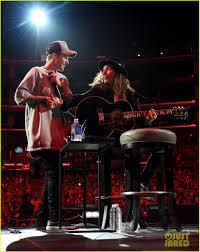 Justin Bieber Breaks Down In Tears During Staples Center