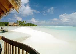 COMO Cocoa Island, Maldive Island
