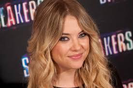 Hairstyle Ashley Benson Hair Tutorial Haircut Shortashley Color