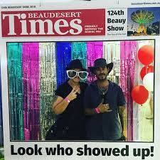 beaudeserttimes Instagram profile with posts and stories - Picuki.com