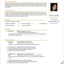 Sample Resume Templates 2018 Magnificent It Cv Examples Uk Free