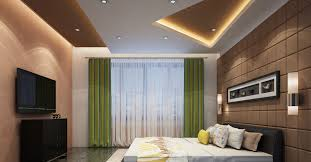 Small Picture Bedroom Ceiling Home Design Ideas Gyproc India Contemporary