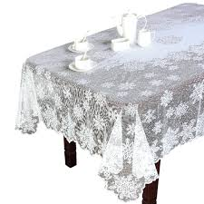 90 inch round vinyl tablecloth s 52 x 60 tablecloths