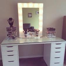 makeup table ideas. vanity desk ikea ideas makeup table