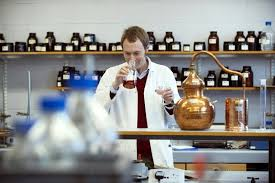 Image result for scientists experimenting spices as medicine