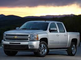 2012 Chevrolet Silverado 1500 Crew Cab | Pricing, Ratings ...
