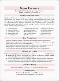 Sample Resume For Customer Service Luxury Pharmaceutical Sales Rep