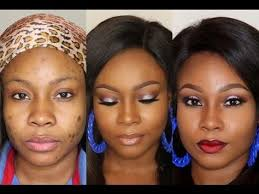covering acne scars to full face glam makeup tutorial you