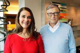 Jason and Alexis: Bill and Melinda Gates announce their divorce ...