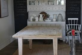 white washed dining room furniture. Unique Washed Refinishing A Table On White Washed Dining Room Furniture O