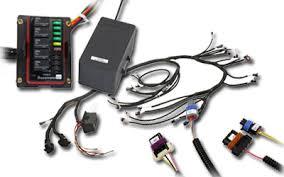 infinity series gm ls plug play engine harnesses aem