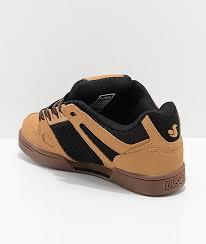 Dvs Celsius Chamois Nubuck Skate Shoes