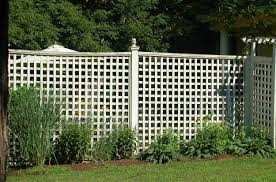Lattice Air Conditioner Screen How To Build Wood Lattice Screens In 13 Easy Steps