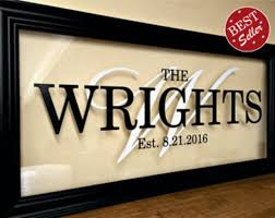 awesome design last name wall art extraordinary inspiration decor custom vinyl decals well suited ideas chic