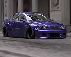 bmw m3 e46 wide body kit. Brilliant E46 Pandem Blister Full FRP Widebody Kit BMW E46 M3 Coupe 0106 Intended Bmw Wide Body Carbon Signature