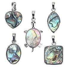 Abalone <b>Shell Pendant Wholesale</b>, Suppliers & Manufacturers ...