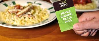 should you olive garden s 100 never ending pasta pass