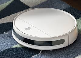 <b>Xiaomi</b> launches the <b>MIJIA Sweeping</b> Robot G1, an affordable ...