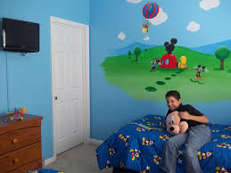 bedroom designs cute mickey mouse clubhouse bedroom for