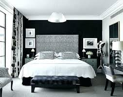 black bedroom walls black walls bedroom nice color painting accent walls black and white bedroom accent