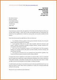 New Grad Rn Cover Letter Sop Proposal