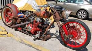 rat motorcycle of the month at cyril huze post custom motorcycle