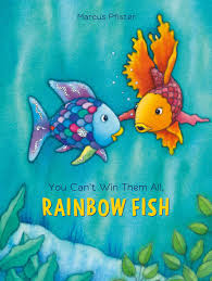 you cant win them all rainbow fish 9780735843059 hr
