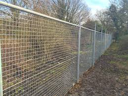 chain link fence. Tubular Chain Link Fence N