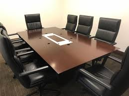 OFS Conference Table Office Furniture Albany NY Workstation Interesting Ofs Office Furniture Property