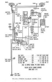 cj2a 12 volt wiring conversion diagram cj2a discover your wiring cj2a 12 volt wiring diagram images