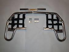 kfx 700 atv parts tusk nerf bars kawasaki kfx700 04 09 kfx 700 silver