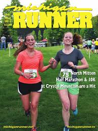 Michigan Runner, July / August 2015 by Great Lakes Sports Publications,  Inc. - issuu