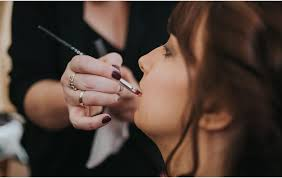 so how do you find the best wedding makeup artist for you