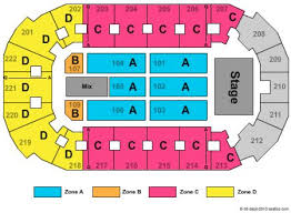 Covelli Center Seating Chart Ohio State Covelli Center Youngstown Ohio Events