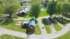 Country Kitchen Willard Ohio Shelby Mansfield Koa The Shelby Mansfield Koa Is Your Camping