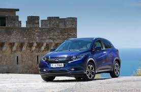 new car releases 2015 europeHonda regains footing in Europe through 2015  Drive Safe and Fast