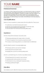 Facilities Assistant CV Template   Tips and Download     CV Plaza