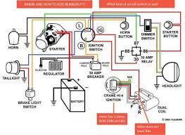 43cc harley chopper wiring diagram wiring diagram schemes Harley 2015 Wiring Diagrams Online at Mini Harley Wiring Diagram