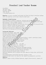 56 Art Teacher Resume Examples Sample Resume For College