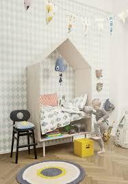 Welk Behangpapier Kies Jij Voor De Kinderkamer Zimmo